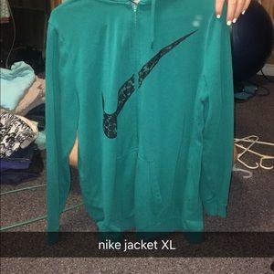 Jackets & Coats - nike jacket